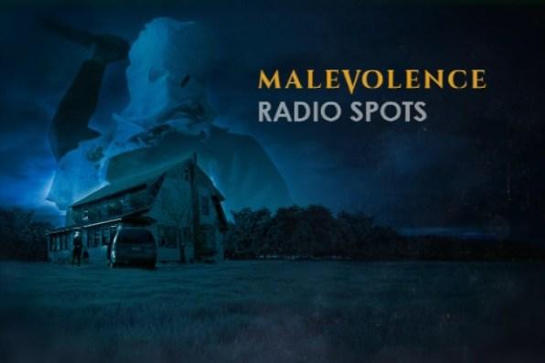 TV and Radio Spots