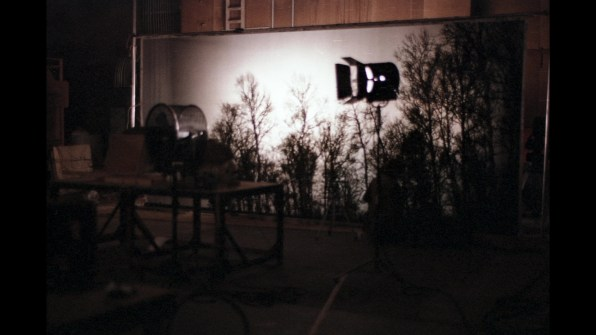 The Dead Zone behind the scenes gallery 2