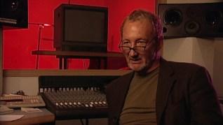 Dead & Buried Robert Englund interview 1