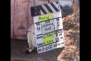 Archival 'Making Of' Featurette