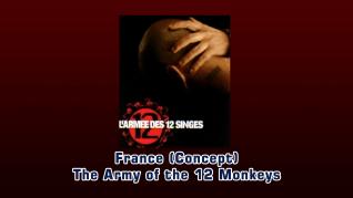 Twelve Monkeys Archive