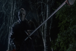Friday the 13th Part VII Trailer
