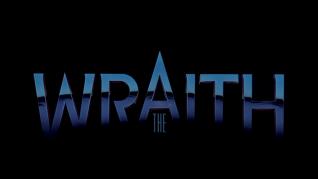 The Wraith cap 1