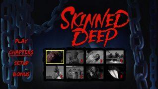 Skinned Deep Blu-ray Chapter Menu