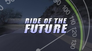 The Wraith Ride of the Future featurette