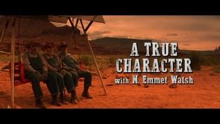 Sundown: The Vampire in Retreat M. Emmet Walsh interview