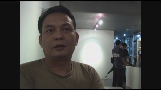 Silip: Daughters of Eve Alfredo Santos interview