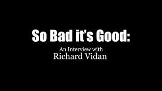 Auntie Lee's Meat Pies Richard Vidan interview
