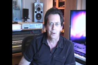Richard Band Interview