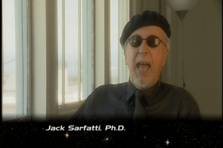 """""""Time Travel: The Art of the Possible"""" featurette"""