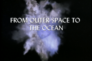 """""""From Outer Space to the Ocean"""" featurette"""