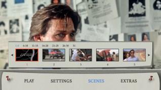 Breakdown Blu-ray Scenes Menu
