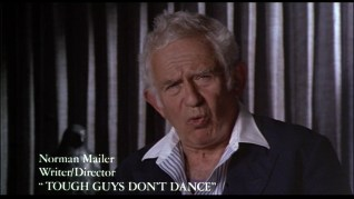 Tough Guys Don't Dance theatrical trailer