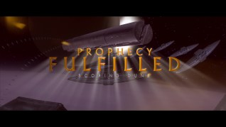 Dune Prophecy Fulfilled featurette