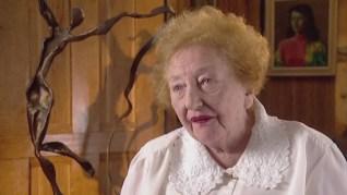 Dune Golda Offenheim interview