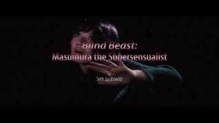 Blind Beast Seth Jacobowitz visual essay
