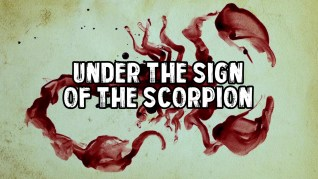 The Case of the Scorpion's Tale George Hilton interview