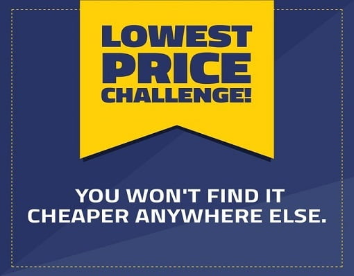 Lowest Price Store