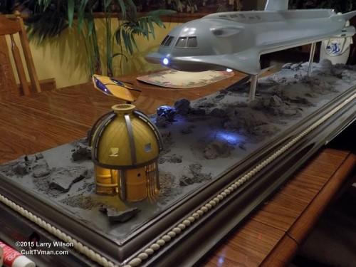 Trek Deck Designs