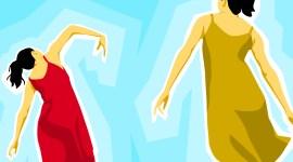 La campaña Danza en movimiento 2017 comienza en cuatro municipios cacereños