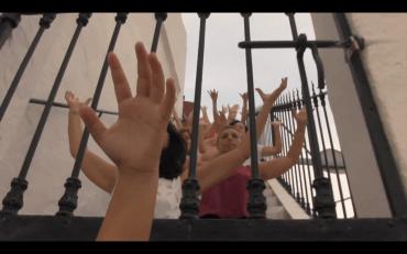 Fuentes De León en Danza   video-danza