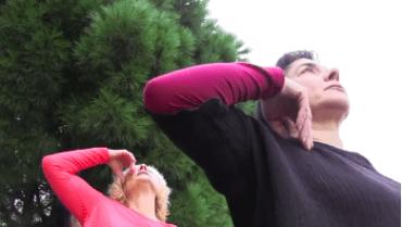 Pasarón de la Vera en danza / Vídeo-danza