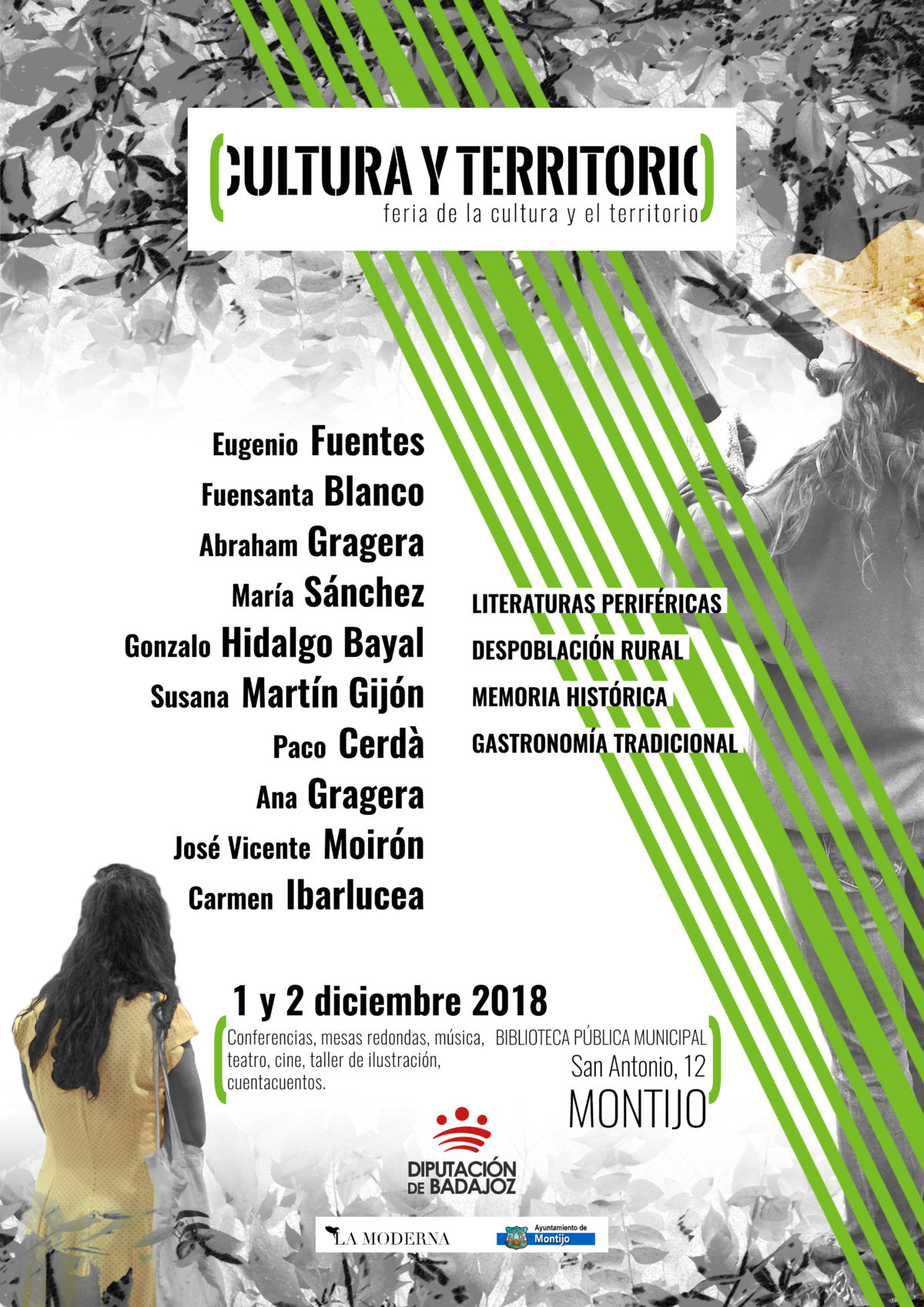I Feria de la Cultura y el Territorio
