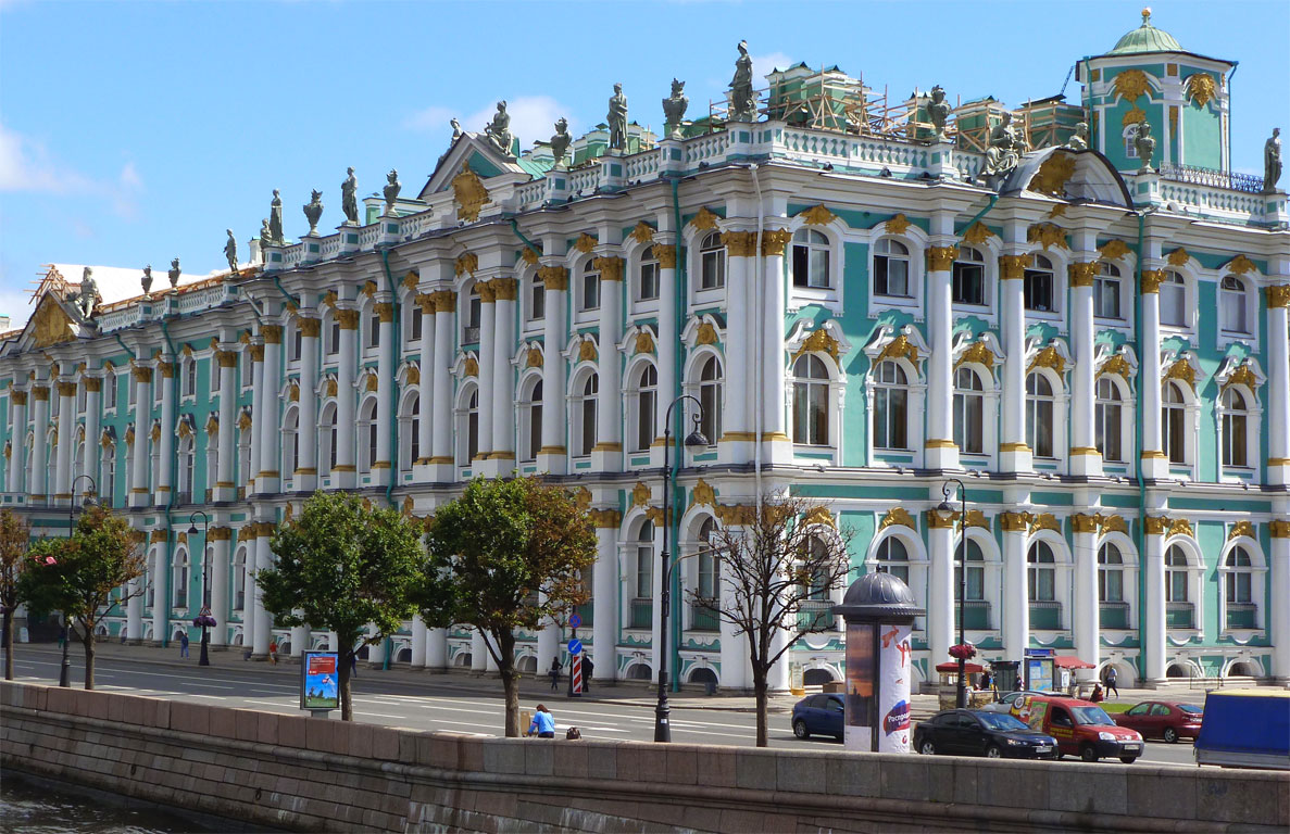 Hermitage - Museo - Museo