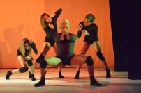 ia. Ballet contemporâneo Rocha, Juazeiro do Norte-CE