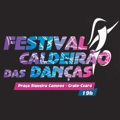 Festival Caldeirão das Danças