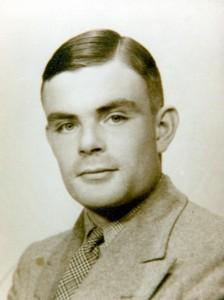 ToGay-07 Alan Turing