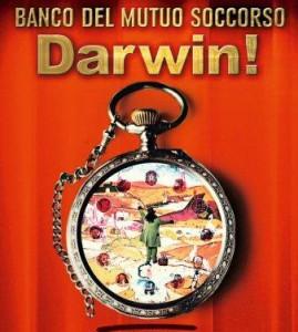 Banco Darwin!