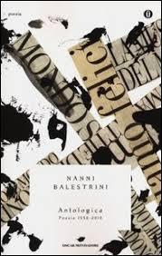 Nanni Balestrini Antologica 00