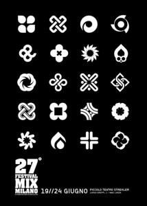 27 Festival Mix MIlano 00