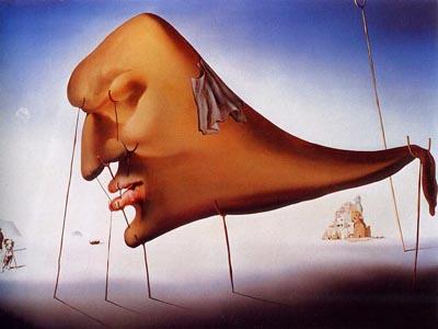 Sorrento, il genio Salvador Dalì si impadronisce della città