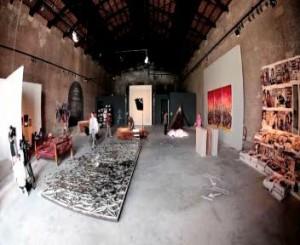 Venezia Biennale Azeirbajian