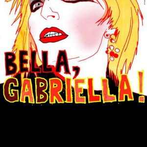 Giulia Anania Bella Gabriella