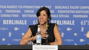 Maria Florencia Alvarez