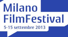 Milano Film Festival Logo 01