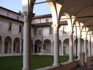 Brescia Santa Giulia