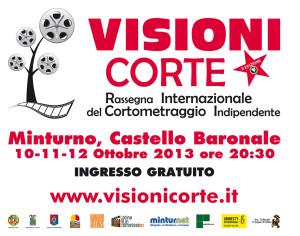 Visioni Corte - 06 Manifesto