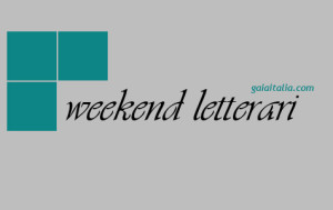 Weekend Letterari New