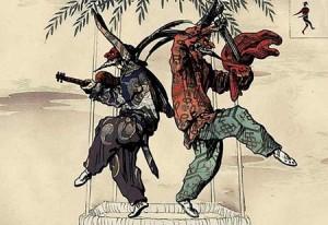 Fraternalcompagnia Zan-No