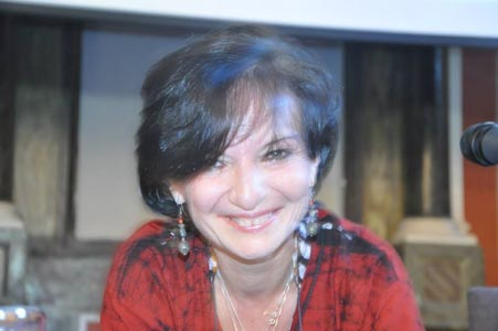 Pagine Viaggianti, come far saltare una manifestazione, intervista alla curatrice Monica Maggi