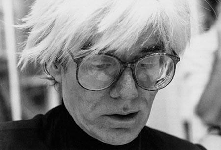 Andy Warhol, a Roma una magnifica retrospettiva fino al 28 settembre