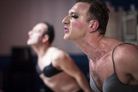 #vistipervoi Battuage, un bel lavoro dalla drammaturgia non all'altezza dei personaggi