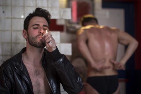 """Gay Village Roma presenta Vuccirìa Teatro in """"Battuage"""", il prossimo 2 agosto"""