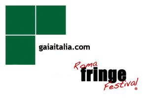 Gaiaitalia Premio Roma Fringe Fest