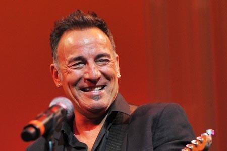 Bruce Springsteen 00