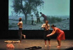 Teatri di Vetro - 03 Iperrealismi